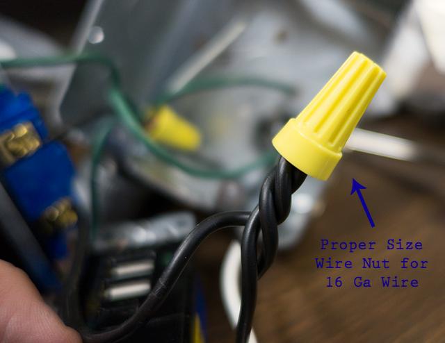 DIY Industrial USB Charging Station - Pretty Handy Girl