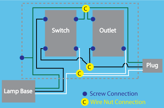 Wiring Diagram edison plug wiring diagram edison plug with jumper \u2022 wiring  at mifinder.co