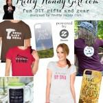 Pretty Handy Girl DIY Gifts & Apparel