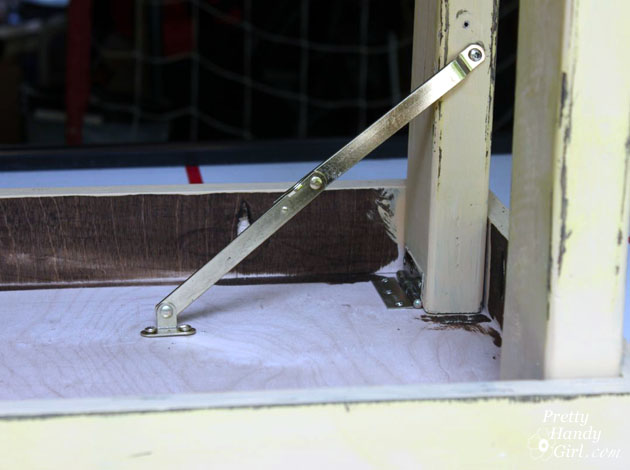 Folding Laptop Writing Table Tutorial Dremelmaker
