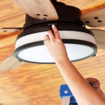 How to Install a Ceiling Fan | Pretty Handy Girl