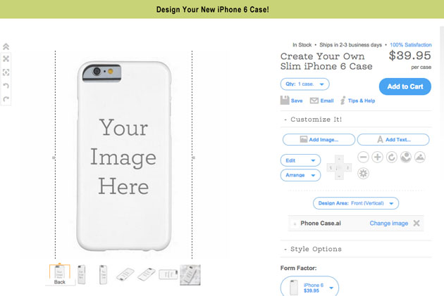 How to Create Your Own Zazzle Products | Pretty Handy Girl