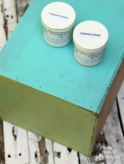 How to Build Custom Rustic Crates   Pretty Handy Girl