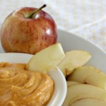 Peanut Butter Pumpkin Dip Recipe