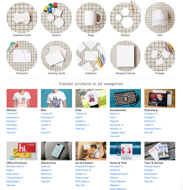 Zazzle Customized Products You Design!