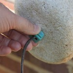 Protect Spigot from Frozen Burst Pipes | Pretty Handy Girl