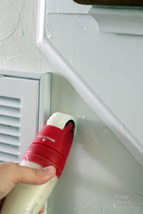 Easy Tricks to Remove Walls Scuffs   Pretty Handy Girl