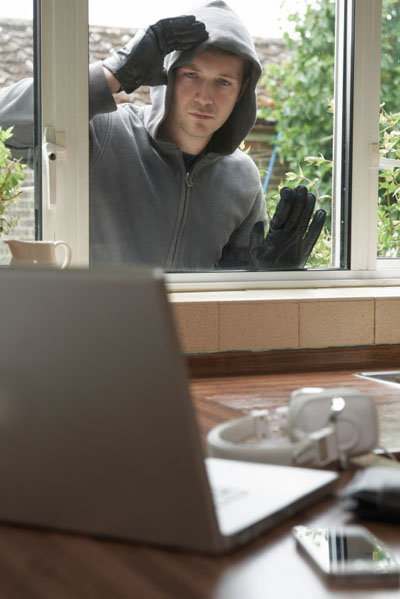 12 Ways To Burglar Proof Your Home