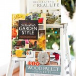 Home, Garden and Design Books for Your Collection