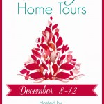 Mark Your Calendar! 2015 Holiday Home Tours This Week