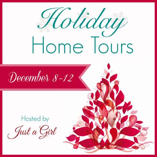 Holiday Home Tour 2015