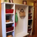 12 DIY Storage Projects to Organize Your Home