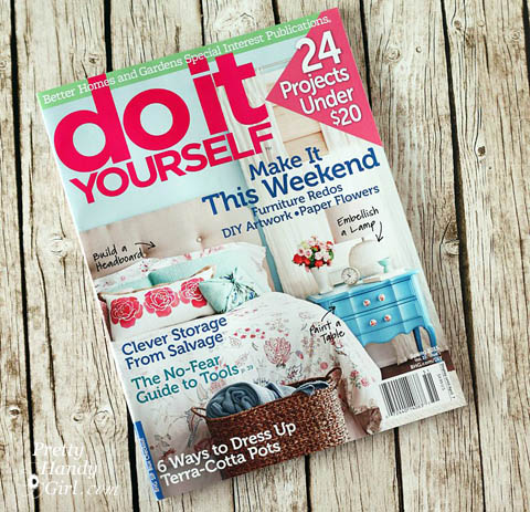 Do It Yourself Magazine Spring 2015