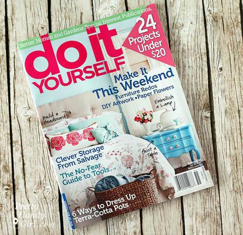 Do It Yourself Magazine Spring 2015