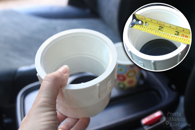 How To Clean Coffee On Car Seat