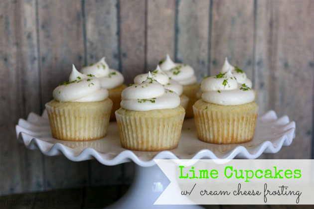 addicted2diy-lime-cupcakes