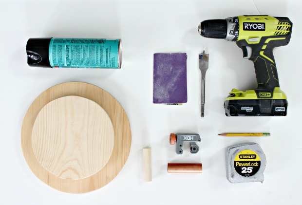 wood cake stand supplies