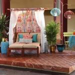Thompson's WaterSeal Bali Dream Deck Reveal