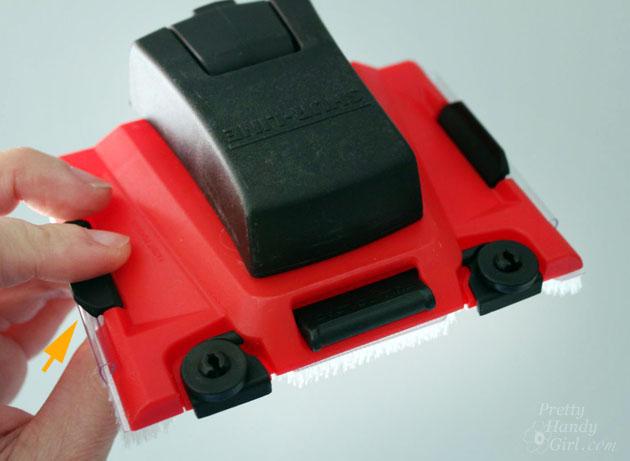 Shur-line Paint Edger Review | Pretty Handy Girl
