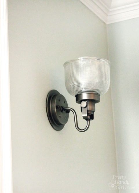 to Install a Wall Sconce Light Fixture