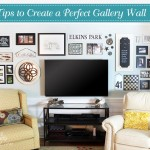 12 Tips to Create a Perfect Gallery Wall