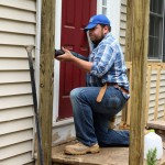 Lowe's Spring Makeover – The Heroes Who Made it Happen