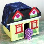 Little Playhouse | Pretty Handy Girl