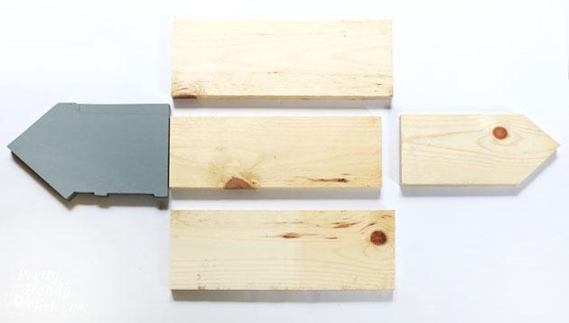 Housewarming Gift Crate | Pretty Handy Girl