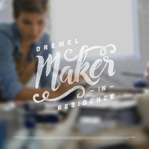 Dremel-maker-residence-graphic