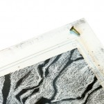 Easy Plexiglass Art Frame | Pretty Handy Girl
