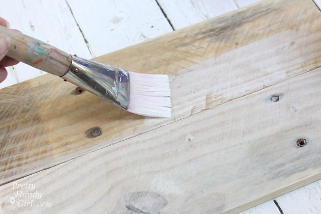DIY Feather Art   Pretty Handy Girl