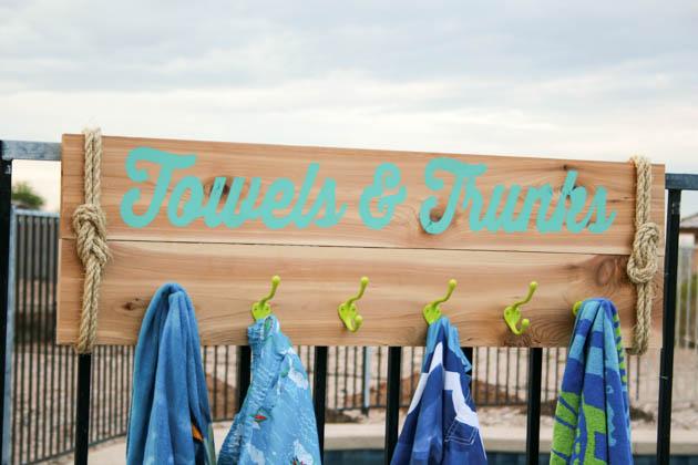Pool Towel Rack Ideas glamorous pool towel rack in patio rustic with hand held rain shower head next to pool Nauticaltowel Rack