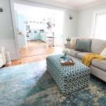 Pretty Handy Girl Living Room Reveal | Pretty Handy Girl