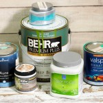 Types of Paint and Sheen | Pretty Handy Girl