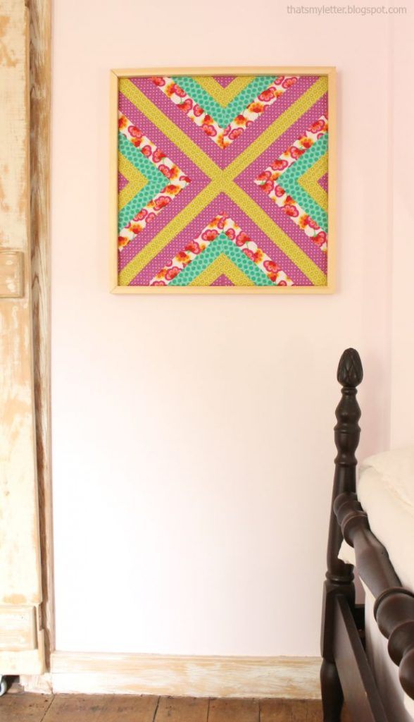 wall quilt 1