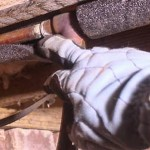 How to Protect Your Pipes from Freezing | Pretty Handy Girl