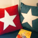 Sew Star Pillows
