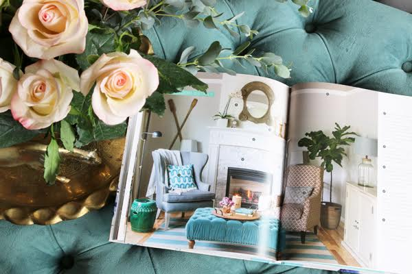 The Inspired Room Book Review