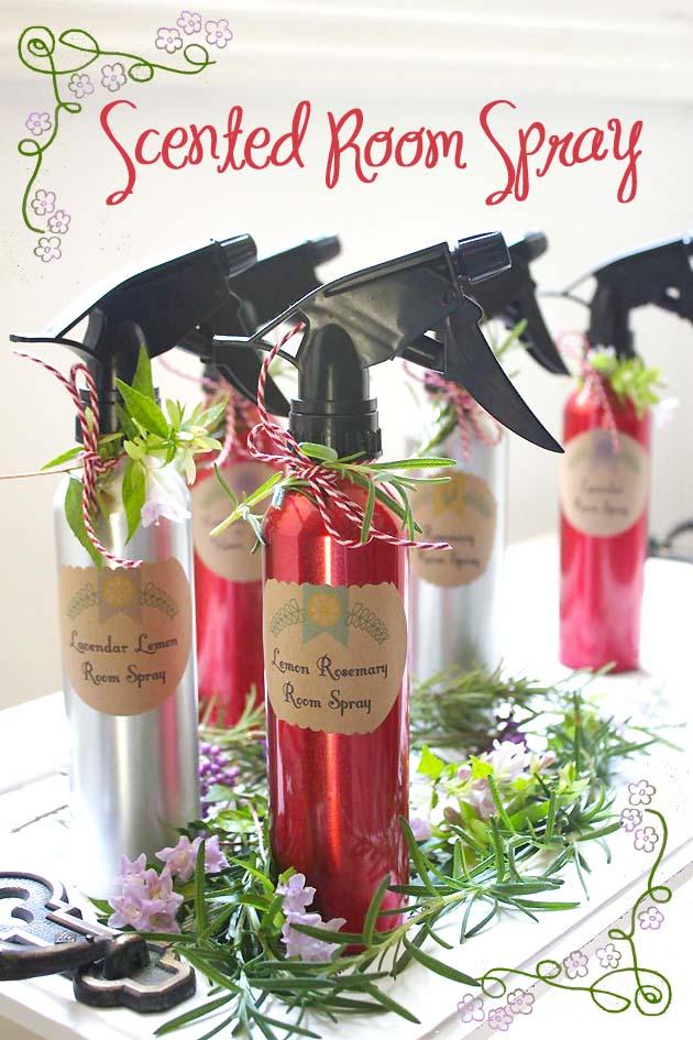 50 Diy Gift Ideas Pretty Handy Girl