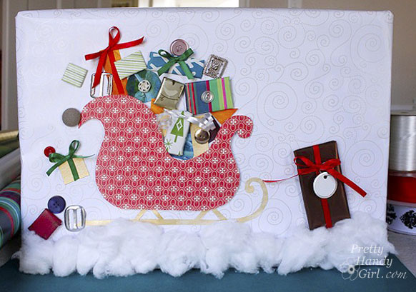 creative-gift-wrapping