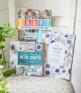 3 DIY Books for Holiday Gifts