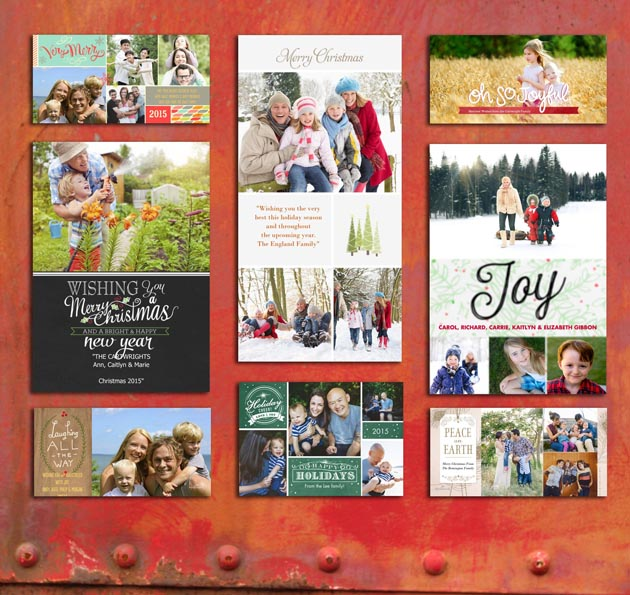 cvs christmas cards online
