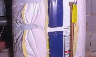 insulation-blanket-on-water-heater