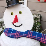 How to Make a Snowman without Snow