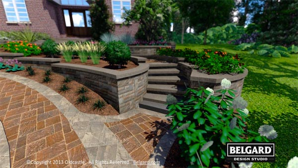 Belgard 3-D visualizer | Pretty Handy Girl