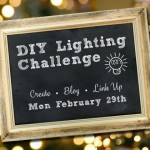DIY Lighting Challenge