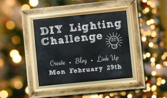 DIY Light Challenge