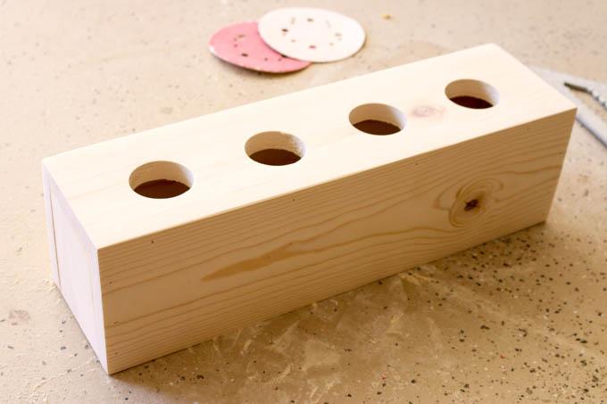 sand-finished-box
