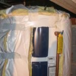 How to Make an Old Water Heater More Energy Efficient | Pretty Handy Girl