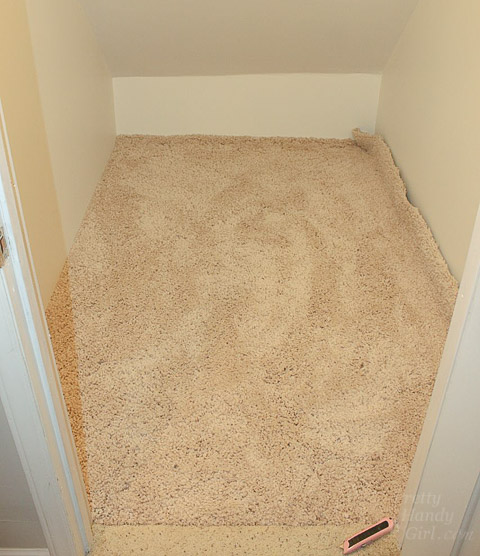 faking walltowall carpet with an area rug pretty handy girl